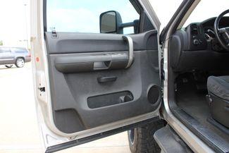 "2008 Chevrolet Silverado 1500 LT 9"" LIFT Z71 CREW CAB 4X4 Conway, Arkansas 12"