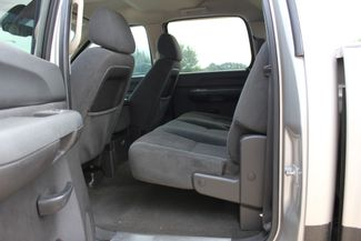 "2008 Chevrolet Silverado 1500 LT 9"" LIFT Z71 CREW CAB 4X4 Conway, Arkansas 13"