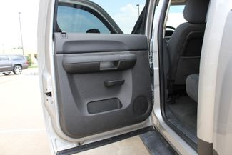 "2008 Chevrolet Silverado 1500 LT 9"" LIFT Z71 CREW CAB 4X4 Conway, Arkansas 14"