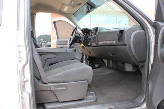 "2008 Chevrolet Silverado 1500 LT 9"" LIFT Z71 CREW CAB 4X4 Conway, Arkansas 15"