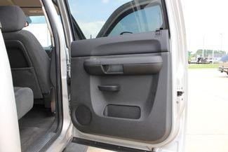 "2008 Chevrolet Silverado 1500 LT 9"" LIFT Z71 CREW CAB 4X4 Conway, Arkansas 18"