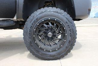 "2008 Chevrolet Silverado 1500 LT 9"" LIFT Z71 CREW CAB 4X4 Conway, Arkansas 19"