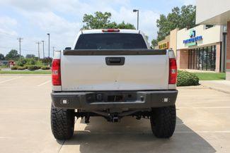 "2008 Chevrolet Silverado 1500 LT 9"" LIFT Z71 CREW CAB 4X4 Conway, Arkansas 2"