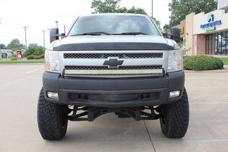 "2008 Chevrolet Silverado 1500 LT 9"" LIFT Z71 CREW CAB 4X4 Conway, Arkansas 6"