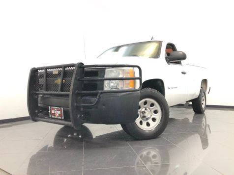 2008 Chevrolet Silverado 1500 *Get APPROVED In Minutes!* | The Auto Cave in Dallas, TX