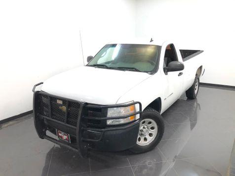 2008 Chevrolet Silverado 1500 *Get APPROVED In Minutes!*   The Auto Cave in Dallas, TX