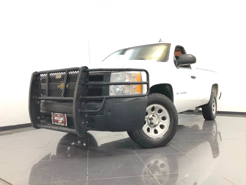 2008 Chevrolet Silverado 1500 *Get APPROVED In Minutes!* | The Auto Cave in Dallas