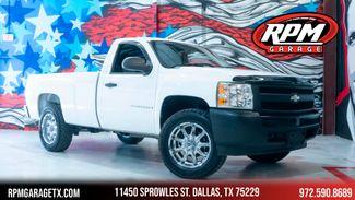 2008 Chevrolet Silverado 1500 Lifted with Upgrades in Dallas, TX 75229