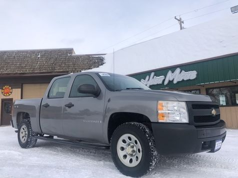 2008 Chevrolet Silverado 1500 ONLY 77,000 MILES in Dickinson, ND