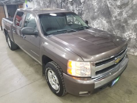 2008 Chevrolet Silverado 1500 LT Z71 Crew in Dickinson, ND