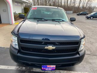 2008 Chevrolet Silverado 1500 Ext. Cab *SOLD in Fremont, OH 43420