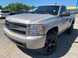 2008 Chevrolet Silverado 1500 in Gainesville, GA