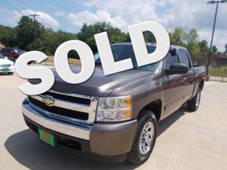 2008 Chevrolet Silverado 1500 LT w/1LT   Gilmer, TX   Win Auto Center, LLC in Gilmer TX