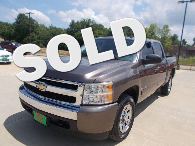 2008 Chevrolet Silverado 1500 LT w/1LT | Gilmer, TX | Win Auto Center, LLC in Gilmer TX