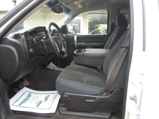 2008 Chevrolet Silverado 1500 LT w1LT  Glendive MT  Glendive Sales Corp  in Glendive, MT