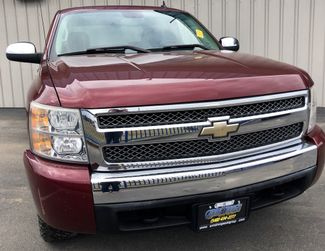 2008 Chevrolet Silverado 1500 LT 4WD in Harrisonburg, VA 22802
