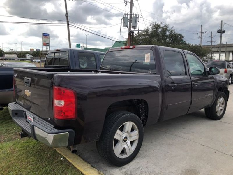2008 Chevrolet Silverado 1500 LT w1LT  city LA  AutoSmart  in Harvey, LA