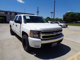 2008 Chevrolet Silverado 1500 in Houston, TX
