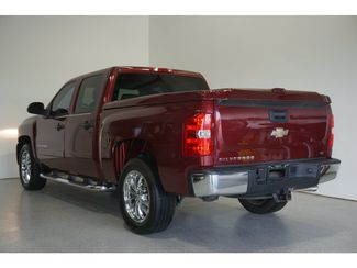 2008 Chevrolet Silverado 1500 LT w1LT  city Texas  Vista Cars and Trucks  in Houston, Texas