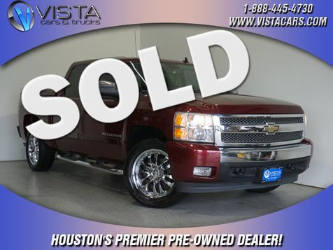 2008 Chevrolet Silverado 1500 LT w/1LT in Houston, Texas