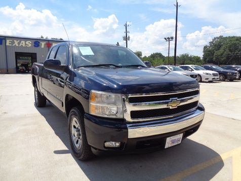2008 Chevrolet Silverado 1500 LT w/1LT in Houston
