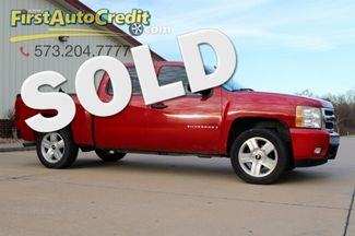 2008 Chevrolet Silverado 1500 LT w/1LT in Jackson MO, 63755
