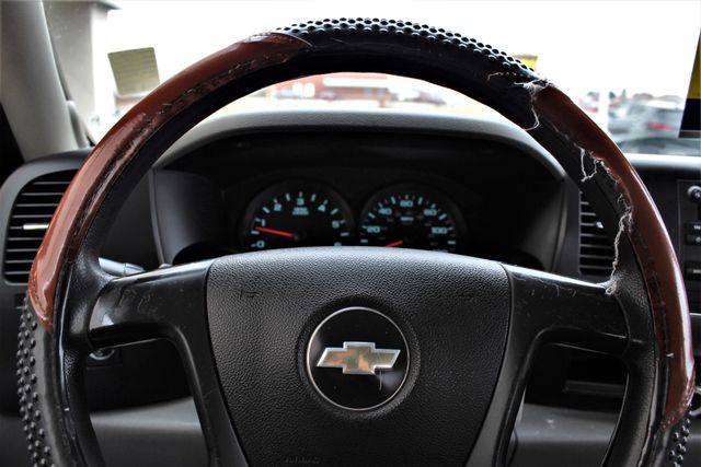 2008 Chevrolet Silverado 1500 Work Truck in Jonesboro, AR 72401