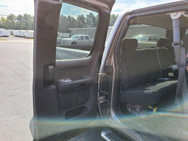 2008 Chevrolet Silverado 1500 LT w/1LT in Kernersville, NC 27284