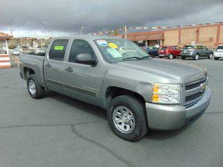 2008 Chevrolet Silverado 1500 LS in Kingman | Mohave | Bullhead City Arizona, 86401