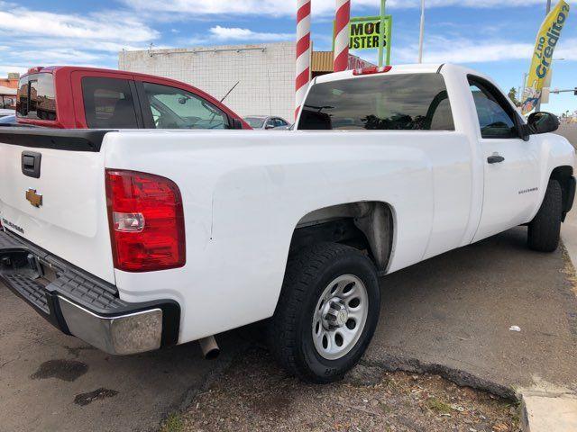 2008 Chevrolet Silverado 1500 Work Truck CAR PROS AUTO CENTER (702) 405-9905 Las Vegas, Nevada 3