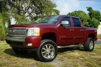 2008 Chevrolet Silverado 1500 LT w/1LT in Lighthouse Point FL