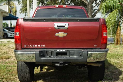 2008 Chevrolet Silverado 1500 LT w/1LT in Lighthouse Point, FL