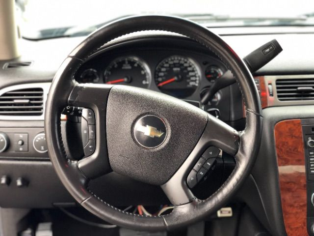 2008 Chevrolet Silverado 1500 LTZ LINDON, UT 24
