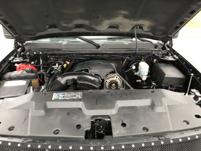 2008 Chevrolet Silverado 1500 LTZ LINDON, UT 28