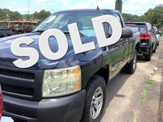 2008 Chevrolet Silverado 1500 Work Truck | Little Rock, AR | Great American Auto, LLC in Little Rock AR AR