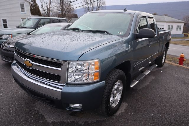 2008 Chevrolet Silverado 1500 LT w/1LT in Lock Haven, PA 17745