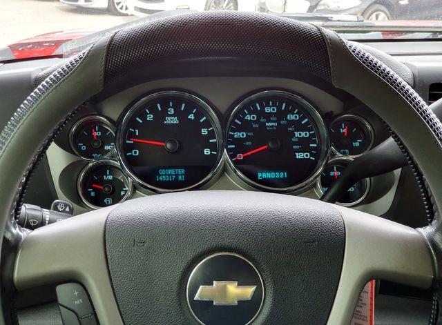 2008 Chevrolet Silverado 1500 LT w/1LT 4X4 5.3L Z71 in Louisville, TN 37777