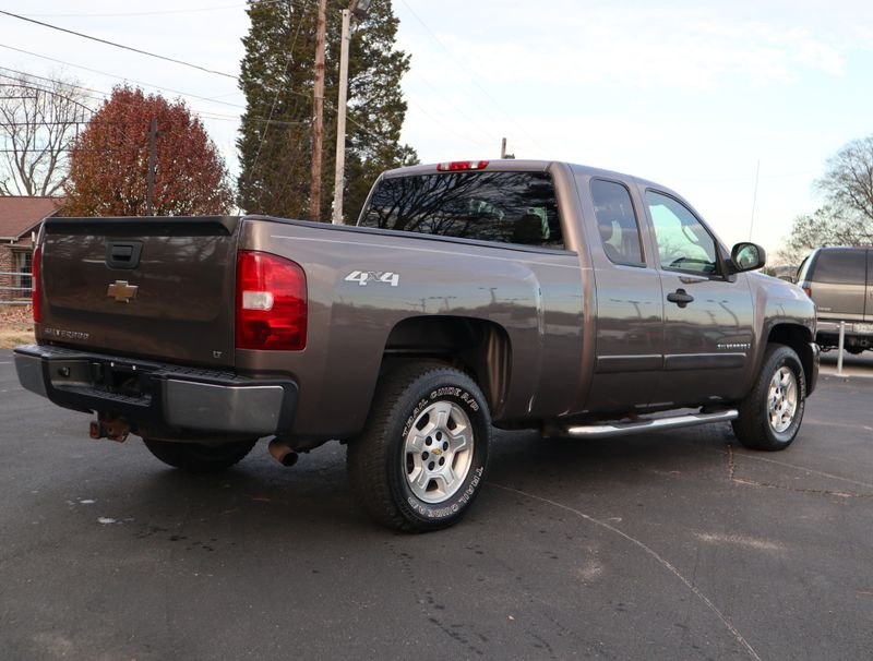 2008 Chevrolet Silverado 1500 LT w2LT  in Maryville, TN