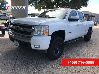 2008 Chevrolet Silverado 1500 LTZ LIFTED HLL in McKinney Texas, 75070