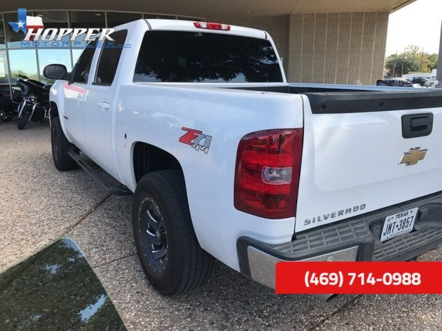 2008 Chevrolet Silverado 1500 LTZ LIFTED HLL in McKinney, Texas 75070