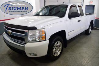 2008 Chevrolet Silverado 1500 LT w/1LT in Memphis TN, 38128