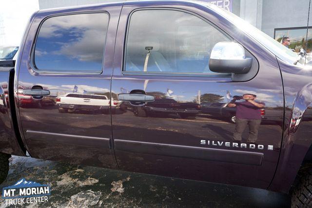 2008 Chevrolet Silverado 1500 LT w/1LT in Memphis, Tennessee 38115
