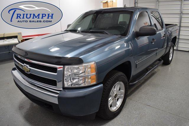 2008 Chevrolet Silverado 1500 LT in Memphis, TN 38128