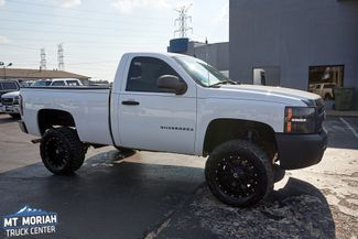 2008 Chevrolet Silverado 1500 Work Truck in Memphis, Tennessee 38115