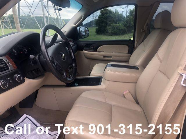 2008 Chevrolet Silverado 1500 LTZ in Memphis, TN 38115