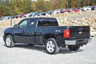 2008 Chevrolet Silverado 1500 LT Naugatuck, Connecticut 2