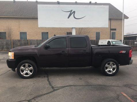 2008 Chevrolet Silverado 1500 LT | Oklahoma City, OK | Norris Auto Sales (NW 39th) in Oklahoma City, OK