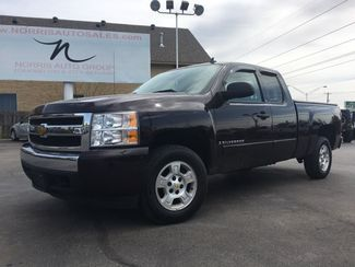 2008 Chevrolet Silverado 1500 w/1LT LOCATED AT 39TH 405-792-2244 in Oklahoma City OK