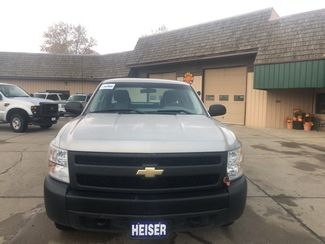 2008 Chevrolet Silverado 1500 ONLY 50000 Miles   city ND  Heiser Motors  in Dickinson, ND