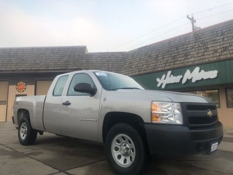 2008 Chevrolet Silverado 1500 ONLY 50,000 Miles  in Dickinson, ND